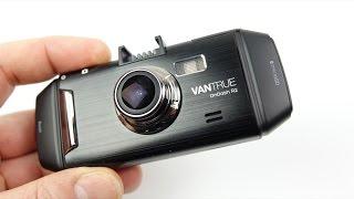 Dashcam Review: Vantrue OnDash R2