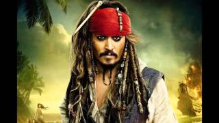 пираты карибского моря музыка