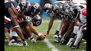 Atlanta Falcons Highlights Vs. Bears | NFL Week 1 Highlights | #RiseUp