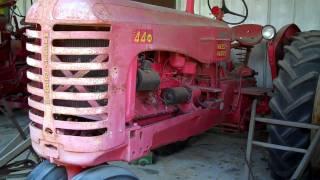 John Deere Antique Tractor Museum North Carolina Tour