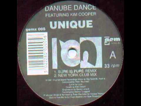 Danube Dance   Unique Underground Club Mix   YouTube