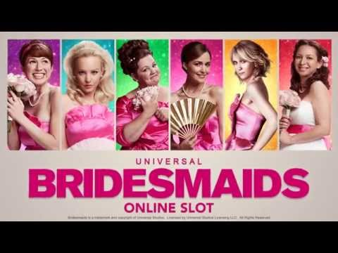 Spiele Bridesmaids - Video Slots Online