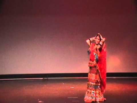 Asha Sharma's Dance, Diwali Extravaganza 2011, Fairfield, IA