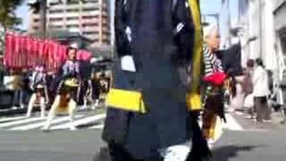 竹駒神社 初午大祭 竹駒奴 thumbnail