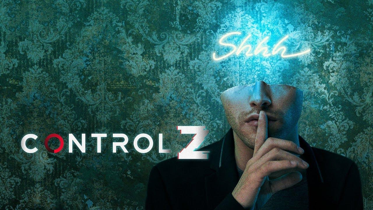 Control Z   Trailer da temporada 01   Legendado (Brasil) [4K]