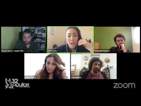 Encuentros con cineastas SO2