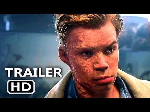 THE LITTLE STRANGER Trailer (2018) Will Poulter, Domhnall Gleeson Mystery Movie