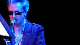 Wayne Hussey (The Mission) - Dragonfly - Utrecht - Tivoli 25 november (3/16)