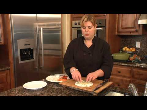 Healthy Cooking Lessons : Healthy Snacks Recipes