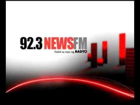 92.3 News FM Radyo5