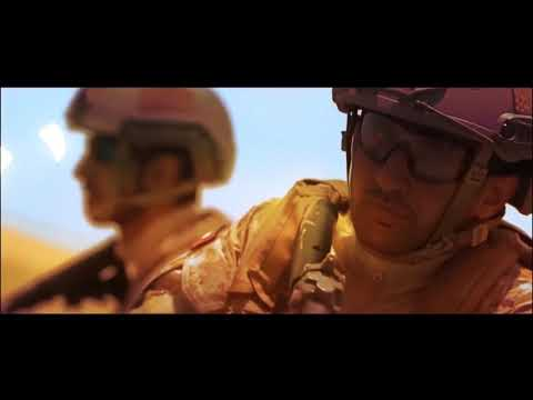 خدمة وطن - فرقة دبا الحربية    2018
