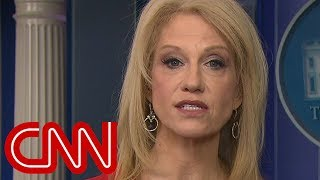 Kellyanne Conway: Biden and Clinton obsessed with Trump