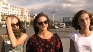 Народ в ответе! Видеоопрос №4. Навальный