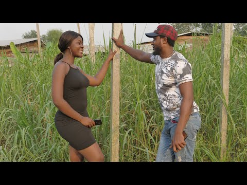 If Girls Were Boys (episode 3) - Latest Cameroonian Web Series