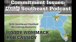 Podcast: 5-star Demetris Robertson Interview; Tennessee coach Butch Jones Interview