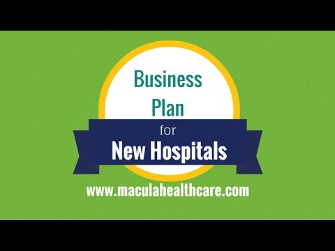 Business Plan - Hospital Project