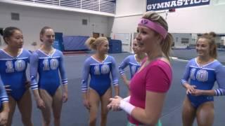 Between the LYnes: Elite Vs. Street-Gymnastics (Extended Version)