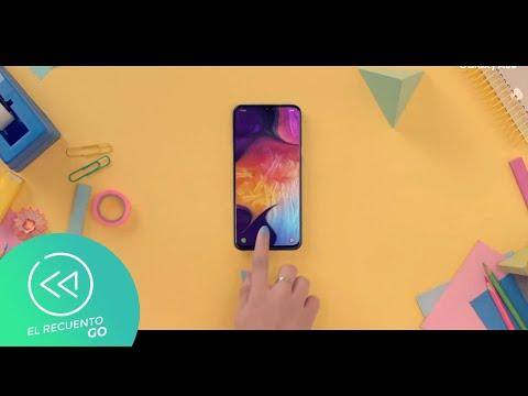 Precios de Samsung Galaxy A30 y A50   El Recuento Go