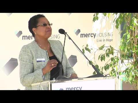 Mercy Housing: Jefferson Park Terrace, Los Angeles