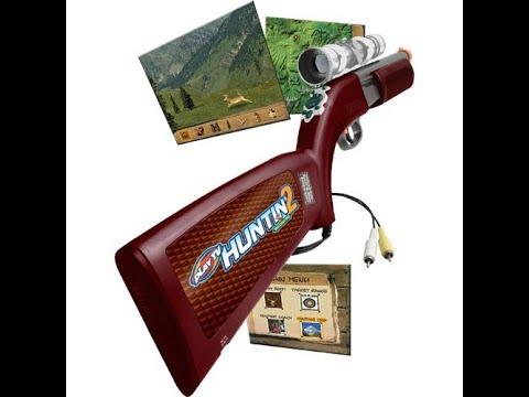 Plug N Play Games: Buckmasters Huntin' 2