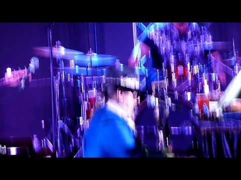 Dr John & The Lower 911-Mess Around-HD