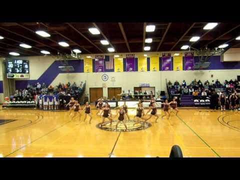 Nazareth Dance Team - Wild