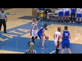 Eden Prairie vs. Wayzata Girls Basketball