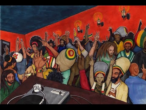 Ultimate Roots Reggae Lovers Rock Mix 2014 - Justice Sound.