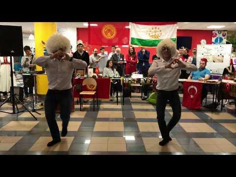 Azerbaijan - NAVRUZ 2018 -Vistula University