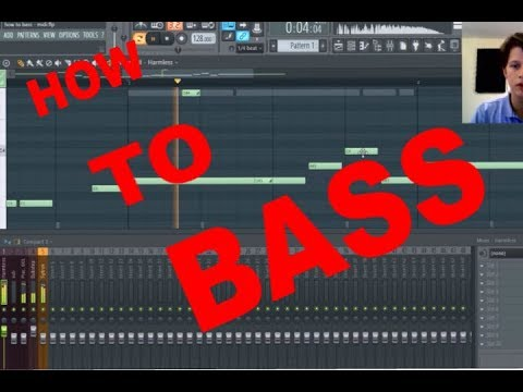 How to Bass for Electronic Music | Sound design and writing bass lines