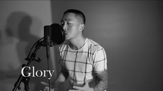 Glory - John Legend ft. Common | Lawrence Park Cover