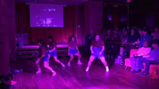 Mary Grace McNally Dance / Performance Reel 2021