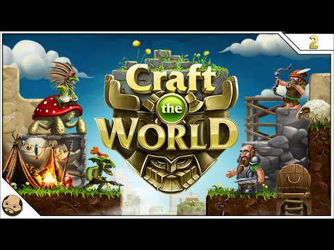 Craft the World - Goblin Issues |