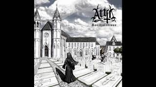 Attic   Sanctimonious (2017)