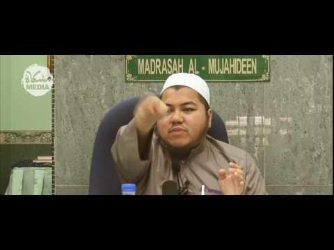 Saad bin Muadz RA | YBhg Ustaz Abu Asma'