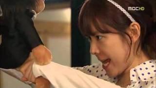 Jin Ho kiss Gae In
