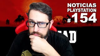 Noticias PlayStation #154 - Red Dead Online, Devil May Cry 5, Ghost of a Tale, Fallout 76, PS Plus