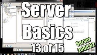 Server Basics (13) | DFS Distributed File System