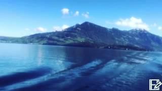 I love Switzerland nature