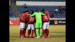 موعد مباراة الأهلي ضد وفاق سطيف في إياب نصف نهائي دوري أبطال إفريقيا .