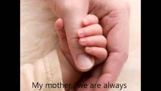 Candan Erçetin - Annem ( Candan Erçetin's song/ My mother with english translation )
