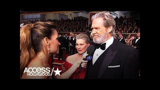 Oscars 2017: Stars React To Bill Paxton's Sudden Passing | Access Hollywood