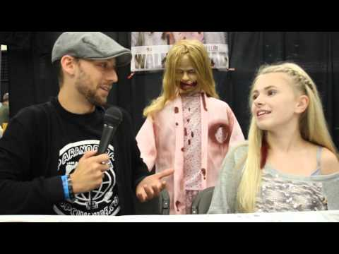 ScareACon: Addy Miller
