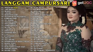 Langgam Campursari Full Album Panjerino MP3