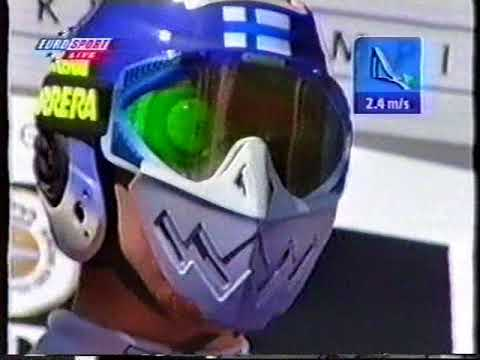 Ski Jumping World Cup - Planica 1998/1999 - 1st competition - highlights