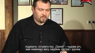 Обзор складных ножей от компании ИБИС (Украина)(, 2012-08-01T12:58:02.000Z)