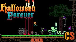 HALLOWEEN FOREVER - PS4 REVIEW