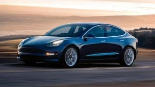 Consumer Reports: Tesla Model 3 braking problems