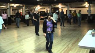 Linedance Lesson Magic Moon  choreo. Robbie McGowan Hickie  Music Mr. Man In The Moon