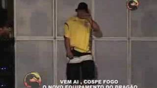 Mc Renê(DVD O Dragao Bolado 2)